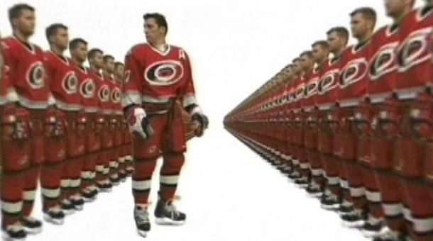 hockeymatrix