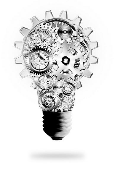 icon idea bulb
